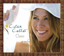 Colbie Caillat, Coco (2007).png