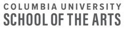 Columbia University School of the Arts Logo.png