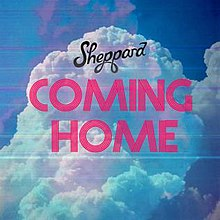 Sheppard Song On Promo Kitchen Rules