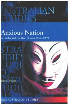 anxious about china asian nations