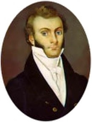 Daniel Florence O'Leary