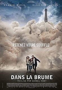 Desastre en París (2019)