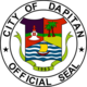 Official seal of Dapitan