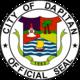 Oficiala sigelo de Dapitan