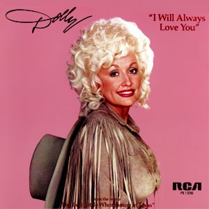 I Will Always Love You - Image: Dolly Parton I Will Always Love You