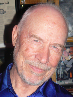 Don Preston American jazz and rock keyboardist
