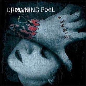 Sinner (Drowning Pool album) - Image: Drowningpoolsinner AP