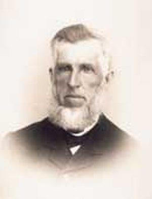 Tillsonburg - E.D Tillson