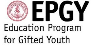 Education Program for Gifted Youth - Image: EGPY Logo Learning