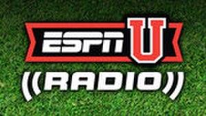 ESPNU Radio - Image: ESPNU Radio logo