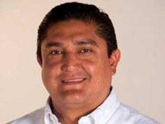 Édgar Morales Pérez - The late Morales Pérez