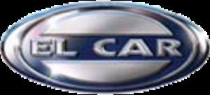 El Car - Image: El Car logo