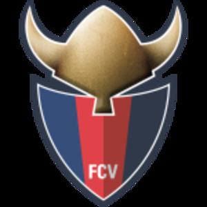 FC Vestsjælland - Image: FC Vestsjælland Logo