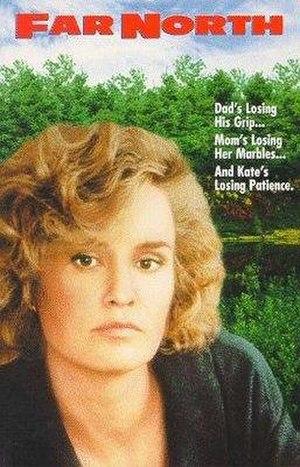 Far North (1988 film) - Image: Far North