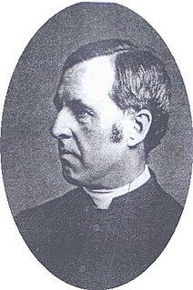 Alexander Mackonochie British priest