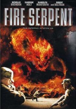Fire Serpent - Wikipedia