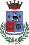 Coat of arms of Fisciano