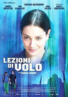 2007 Italian film directed by Francesca Archibugi