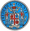 Official seal of Frederick County