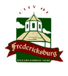 Official seal of Fredericksburg, Texas