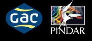 GAC Pindar - Image: GAC Pindar logo