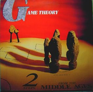 Two Steps from the Middle Ages - Image: Game Theory Two Steps album cover art