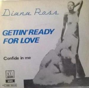 Gettin' Ready for Love - Image: Gettin' Ready for Love