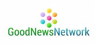 GoodNewsNetwork - Image: Good News Network logo