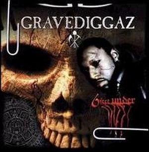 6 Feet Under (album) - Image: Grave 6feetunder