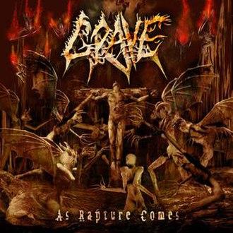 As Rapture Comes - Image: Grave Rapture