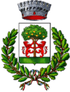 Coat of arms of Gravina di Catania