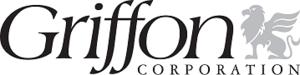 Griffon Corporation - Image: Griffon Logo 2016