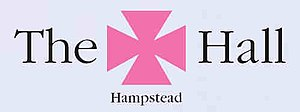 The Hall School, Hampstead - Image: Hall School (Hampstead) logo
