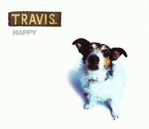 Happy (Travis song) - Image: Happy (Travis song)