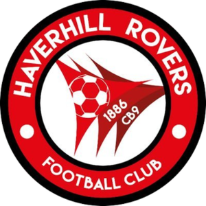 Haverhill Rovers F.C. - Club crest