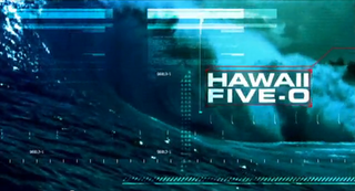 <i>Hawaii Five-0</i> (2010 TV series) 2010 American television series