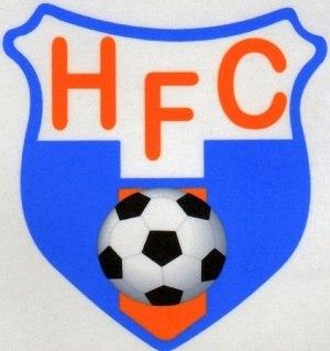Holland F.C. - Image: Holland F.C. club badge
