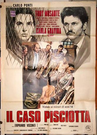 Il caso Pisciotta - Image: Il caso Pisciotta