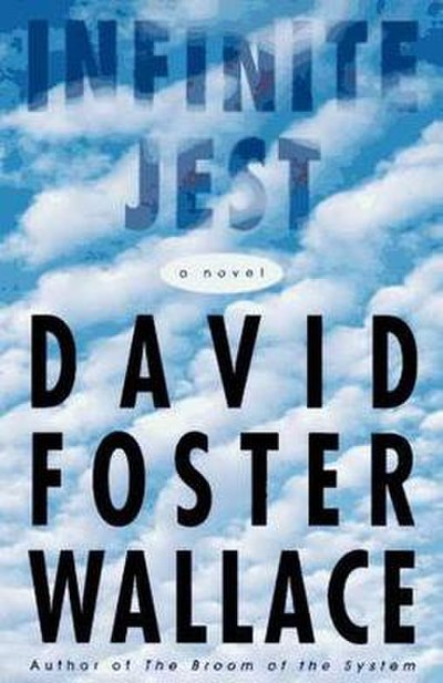 Picture of a book: Infinite Jest