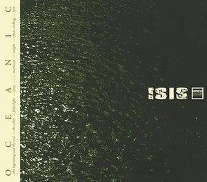 Oceanic (Isis album) - Image: Isis Oceanic