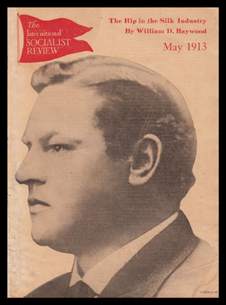 International Socialist Review (1900) - The International Socialist Review was the voice of the Socialist Party's left wing. After 1908, it strongly supported the activities of the Industrial Workers of the World