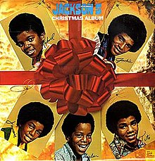 Resultado de imagen de JACKSON FIVE: 'CHRISTMAS WON´T BE THE SAME THIS YEAR'