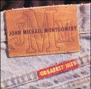Greatest Hits (John Michael Montgomery album) - Image: Jmmgreatesthits