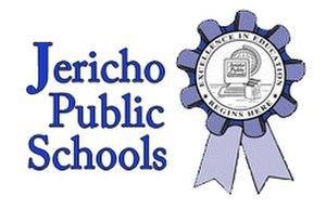 Jericho High School - Image: Jpschools