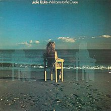 Judie tzuke - welcome to the cruise.jpg