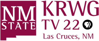 KRWG-TV PBS member station in Las Cruces, New Mexico