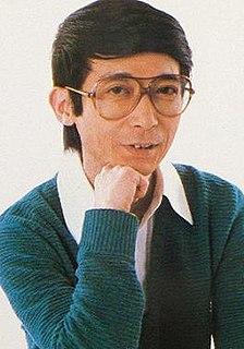 Kei Tomiyama Japanese actor