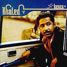album kenza cheb khaled