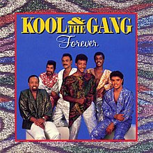 Kool & The Gang- Forever.jpg