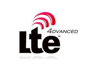 LTE Advanced - LTE Advanced logo